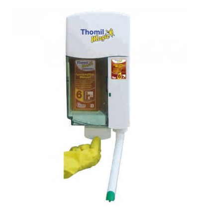 DOSIFICADOR BOTELLAS THOMILMAGIC