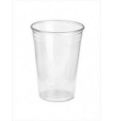 VASO PLAST. DE 2,20 100 UNIDADES