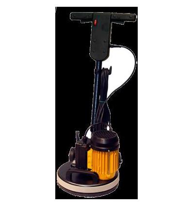 Potencia (W) 330 Tensión (V) 230 Frecuencia (Hz) 50 Velocidad (rpm) 185 Diámetro (mm) 270 Cable (m) 8 Nivel de sonido (